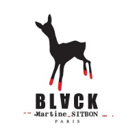 Black martine sitbon