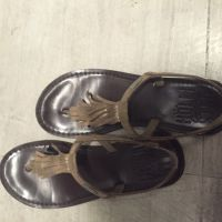 Sandals hollister