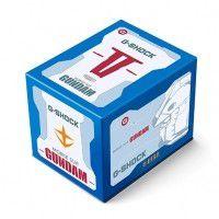 1 x 機動戦士ガンダム35周年記念商品 G-SHOCK x GUNDAM