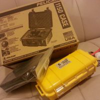Pelican 1150, 1030 & 1032 Case