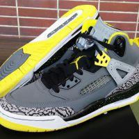 Nike Jordan Spizike Shoe