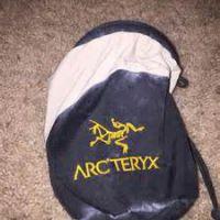 Arcteryx chalk bag - 1pc