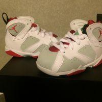 Jordan Baby shoes X1