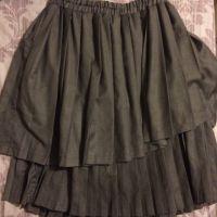 Osharewalker Skirt