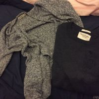 Anf clothes