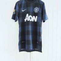 Nike Manchester United shirt