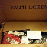 RalphLauren Polo T-Shirt x 11, Shirt x 1