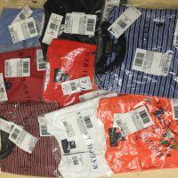 Polo clothes x 8pcs