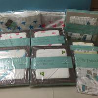 baby towels x 9 USD160.87Origin: United