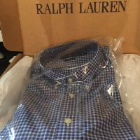 Ralph Lauren cloth x 1