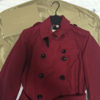 BURBERRY TRENCH COAT x 1 GBP495Origin: