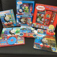 Thomas and Friends books x 7 USD99Origi
