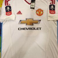 manchester united jersey x 1 GBP10Origi
