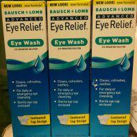 Eye wash x 3 USD17.91Origin: