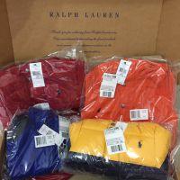 Polo clothes x 4 USD125Origin: USA