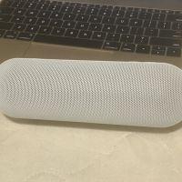 Beats Pill+ 揚聲器 - 白色