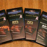 Ghiradelli Chocolates
