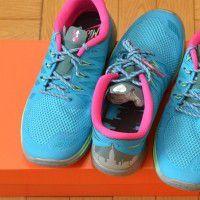 女裝鞋X1