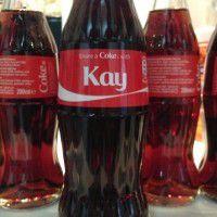 Coke x 6