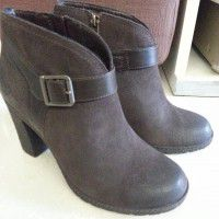 Womens Earthkeepers® Glancy Ankle Boots