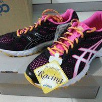 Lady gel -Ds Trainer19---shoes