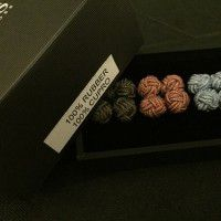 Hugo Boss Triple Pack Cufflinks