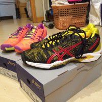 asics solution speed 2 tennis shoes