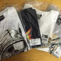 4 Pcs of T-shirt
