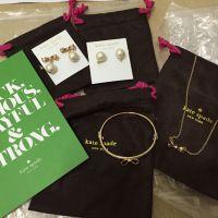 jewelery x 4