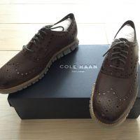 Zerogrand Wing Oxford Shoe x 1